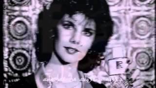 اعلان كولونيا ريكوست  علان نادر من الثمانينات