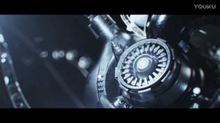 Bleeding Steel (2017) - Teaser Trailer - Jackie Chan