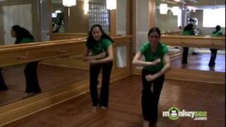 How to do a Bollywood Dance