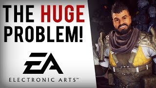 Anthem Playerbase In Shambles Due To BioWare Greed/Lies, Update BREAKS Game & EA Fires 350 Employees
