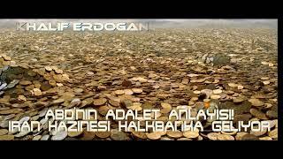 Iran Hazinesi Halkbanka geliyor! Ambargo Türkiye için hala geçerli mi?