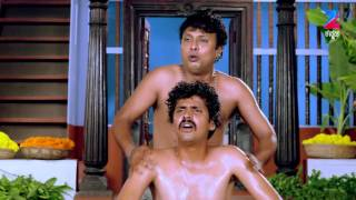 Shrimaan Shrimathi - Episode 104 - April 08, 2016 - Best Scene