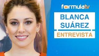 Blanca Suárez responde: ¿Coincidirá en