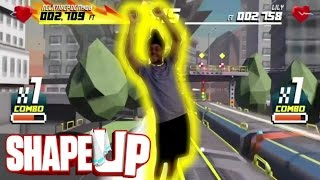 6-PACK SIMULATOR | Shape Up! - Xbox One Gameplay