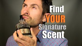 How To Find YOUR Signature Scent | Find Cologne You LOVE | Scentbird Rocks!