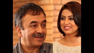 Rajkumar Hirani talks to Atika Ahmad Farooqui on Immigrant Father & Poetess mother