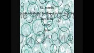 Mr Bombastic-with lyrics