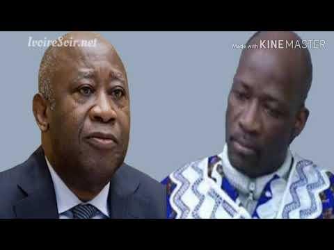 Xxx Mp4 CPI L'acquittement De Laurent Gbagbo «n'est Pas Définitif» Me Paolina Massidda 3gp Sex