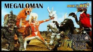 I telefilm degli anni '80 // 5 // Megaloman