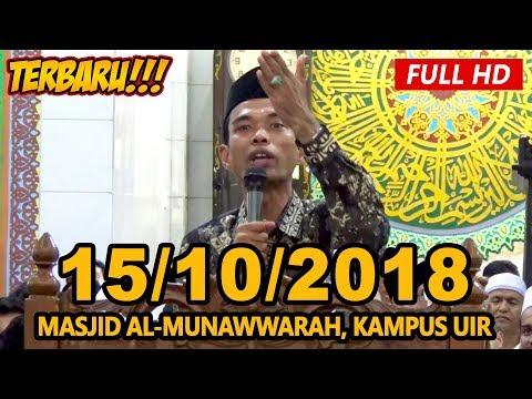 Xxx Mp4 Ceramah Terbaru Ustadz Abdul Somad Lc MA Masjid Al Munawwarah Kampus UIR 3gp Sex