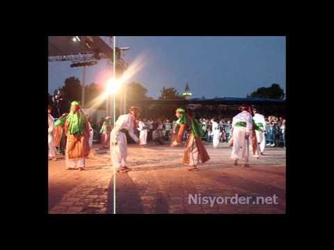Nişantaşı Yoğurtçular Köyü Kültür Derneği Hacı Bektaş Veli Etkinlikleri