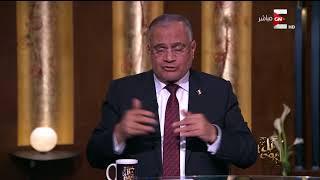كل يوم - هل يجوز الاصلاح بالدين؟ د. سعد الدين الهلالي يجيب