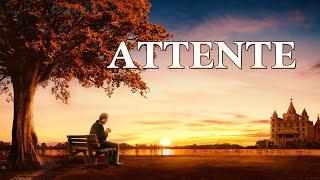 Écouter la voix de Dieu et accueillir le Seigneur  « Attente »   Film chrétien complet en français