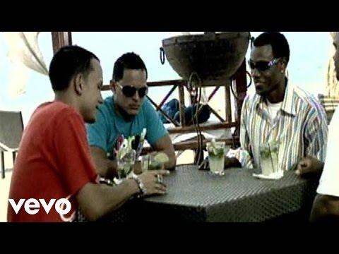 Caribbean Connection Dance ft. Angel Y Khriz Wayne Wonder
