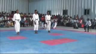 Oromiya karate team 2013 adama