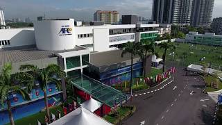 Highlights: AFC House new building inauguration