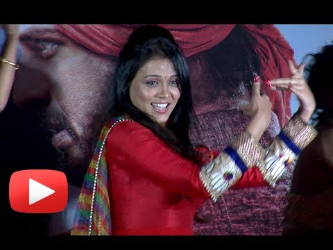 Xxx Mp4 JMDB Actress Prarthana Behere With Her Punjabi Dance Performance HD 3gp Sex
