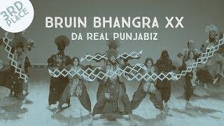 Da Real Punjabiz - Third Place @ Bruin Bhangra's 20th Anniversary - Bruin Bhangra XX (2018)