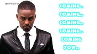 Konshens - I'm Coming Lyrics