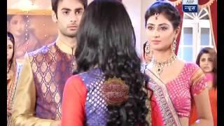 Swara admits her love for Sanskar