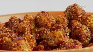 Chatpate Dum Aloo - Turban Tadka