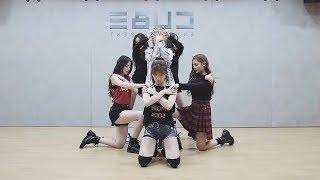 (G)I-DLE ((여자)아이들) - LATATA Dance Practice (Mirrored)