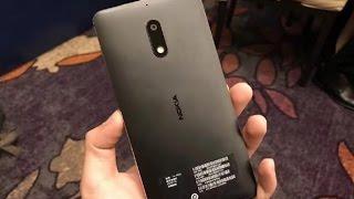 مراجعة لهاتف Nokia 6 الجديد !! وهل يستحق الاقتناء ام ماذا ؟؟
