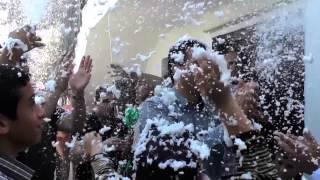 مشاهد من حمام وحفل زفاف المهندس رامي غسان دويكات