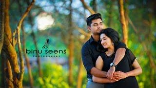 #vivin #sandra #wedding #romance #binuseens