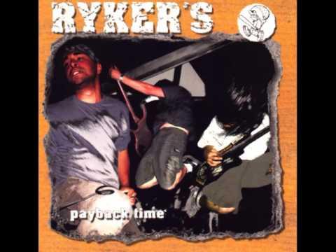 Ryker's - Payback Time [Full Album]