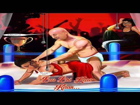 Xxx Mp4 Bas Bhee Karo Kiran Intolerance Aamir Khan Video Comics 3gp Sex