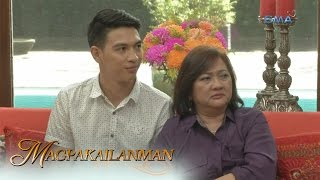Magpakailanman: A mother who lost two sons from cancer (full interview)