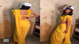 This Video Of Alia Bhatt Dancing To 'Tip Tip Barsa Pani' Is A Special Treat