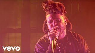 The Weeknd - The Hills (Apple Music Festival: London 2015)