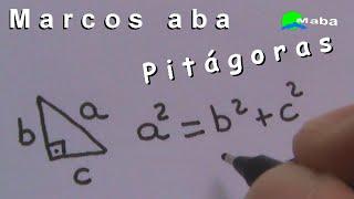 Teorema de Pitágoras - Aula 01