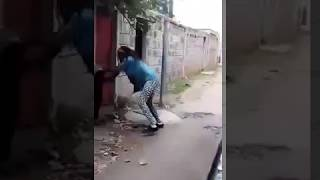 New!! DJ Afro Movies, Really?? Funny Clip