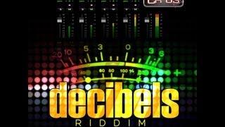 Vybz Kartel - Georgina (Raw) - Decibels Riddim  - June 2013