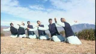 chandra singh rahi old garhwali song