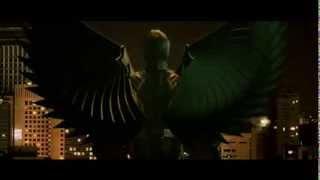 Garuda Superhero - Official Teaser Trailer