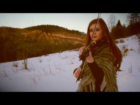 Lost On You LP electric violin cover The Red Violin