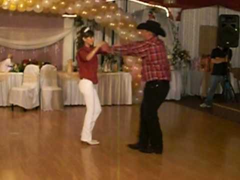 Ariana s Baile Sorpresa 6 20 09
