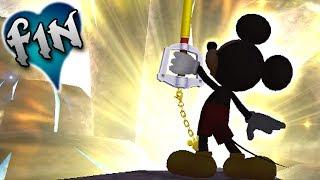 Kingdom Hearts: Final Mix - Finale - Ansem & World of Chaos - Kingdom Hearts HD 1.5 ReMIX