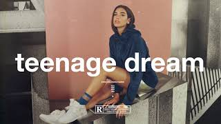 """Teenage Dream"" - Dua Lipa   Lauv   Pop Type Beat"