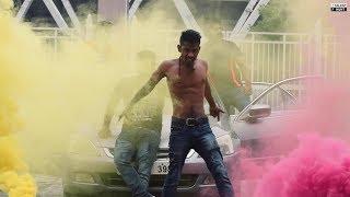 Zubaan | Rapper Azad Ft Avi | Official music video | Latest Song 2017