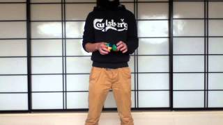 Jongler à 3 balles - Apprendre à jongler