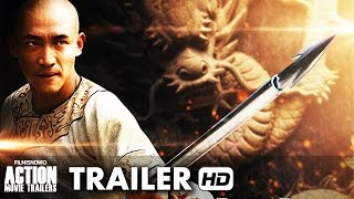 The Guardsman Official Trailer (2015) - Pei-Pei Cheng, Wu Ma [HD]