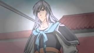 The Story of Saiunkoku Episode 4