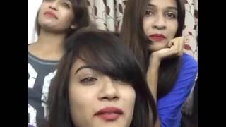 Tanzim Mehjabin Khan Sneha LIVE Adda