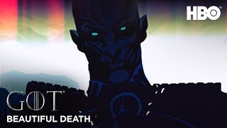 Game of Thrones | Season 8 | Beautiful Death (HBO)