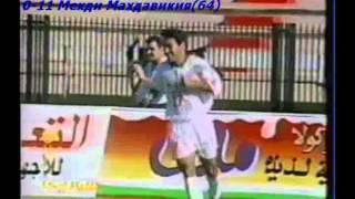 QWC 1998 Maldives vs. Iran 0-17 (02.06.1997)